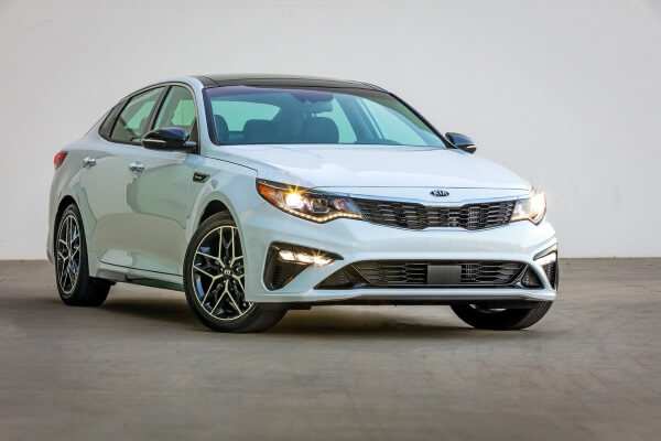 July 2020 New Optima Specials