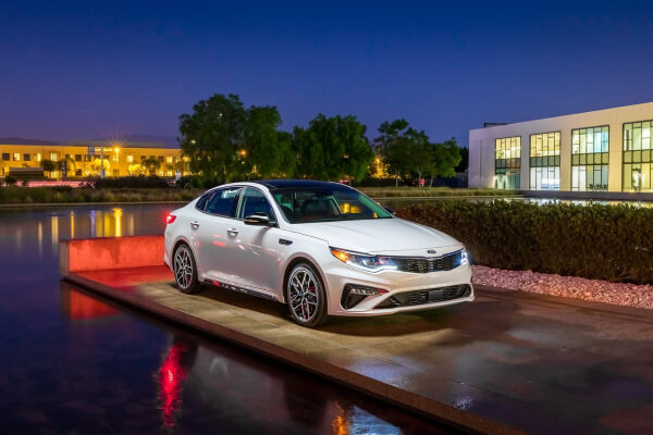 July 2020 Optima LX 2.4L GDI I-4 6 A/T Lease Deal