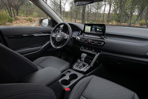 April 2020 Seltos S 2.0L FWD Lease Deal
