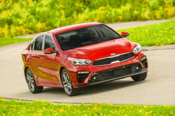 Kia Summer Sales Event - 2020 Kia Forte Trade Assistance Cash