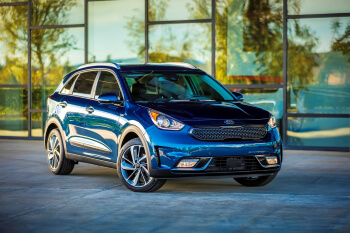 Kia Summer Sales Event - 2019 Kia Niro Trade Assistance Cash