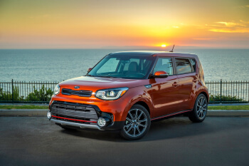 Kia Summer Sales Event - 2020 Kia Soul Trade Assistance Cash